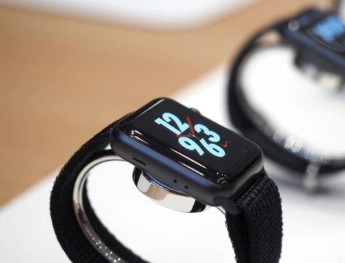Apple Watch screen replacement program promises free crack fix
