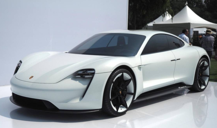 Porsche's Taycan is almost here – this is why I'm excited