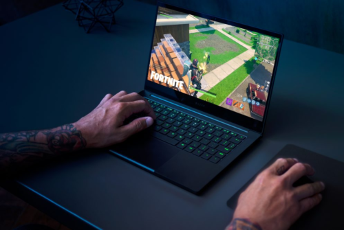 The new Razer Blade Stealth 13 packs a GTX 1650 into a 15mm body: colour us impressed