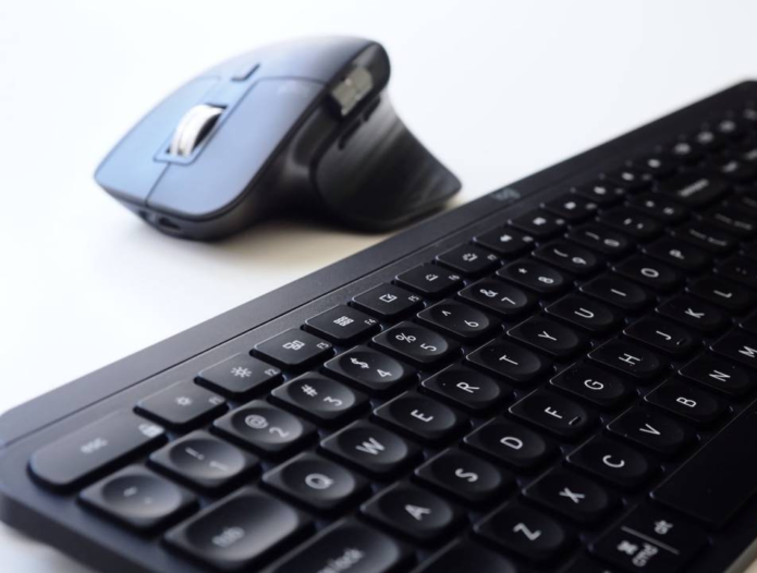 Logitech MX Master 3 Review: MagSpeed mouse and MX Keys keyboard
