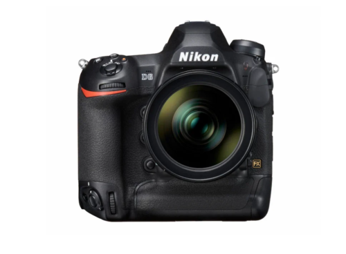 Here's Why We're Sure We'll See the Nikon D6 Before the 2020 Olympics