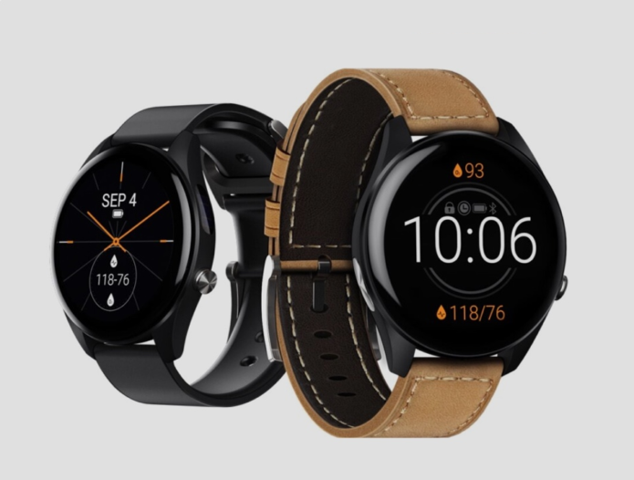 Asus announces VivoWatch SP, with ECG, blood pressure and exercise tracking