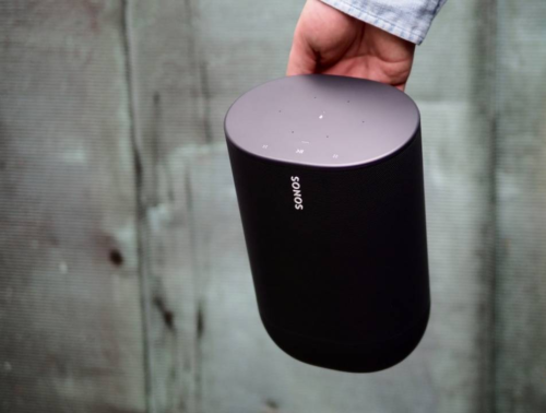 Sonos Move hands-on: $399 Bluetooth speaker cuts all cords