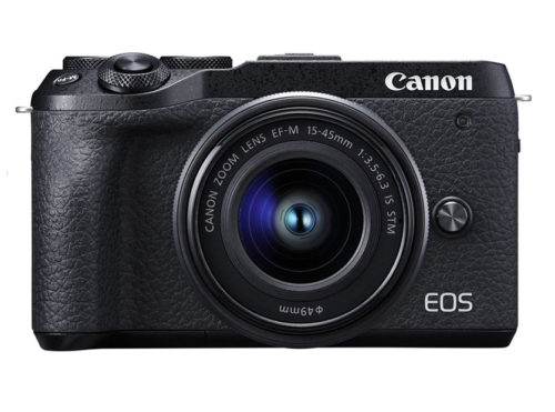 Canon EOS M6 vs M6 II – The 10 main differences
