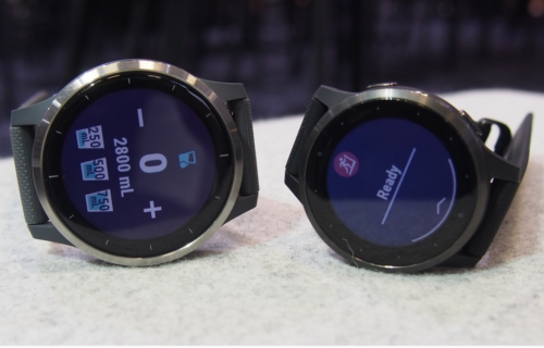 Garmin Vivoactive 4 Hands-on Review : First look – Sporty smartwatch will improve your yoga skills