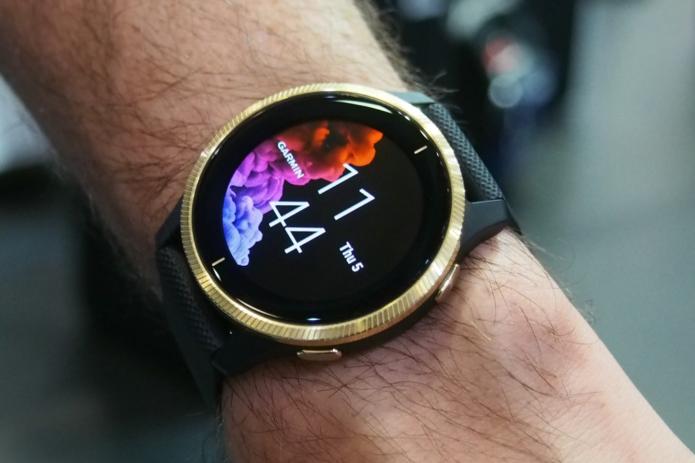 Garmin Venu first look: First true smartwatch was worth the wait