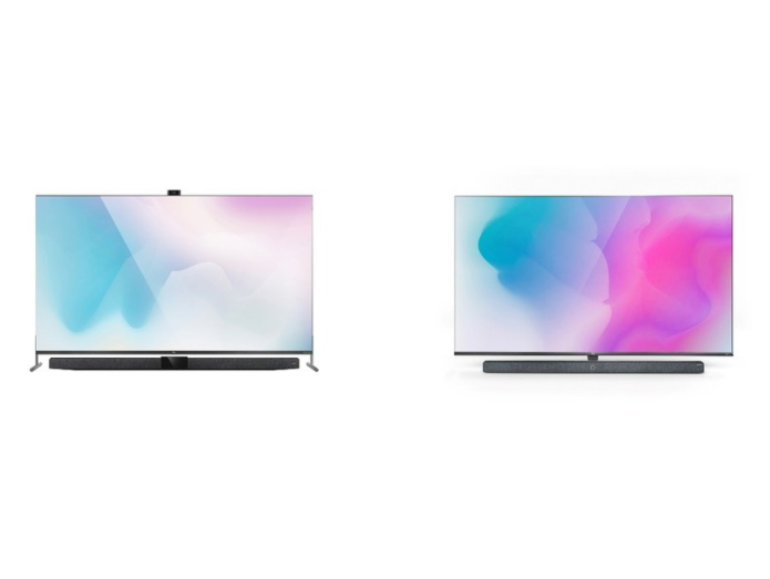 TCL launches 8K QLED X series and Mini LED TVs