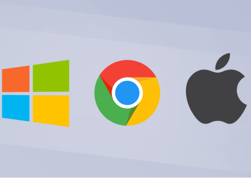 Windows 10 vs. macOS vs. Chrome OS: Which Is Best for Students?
