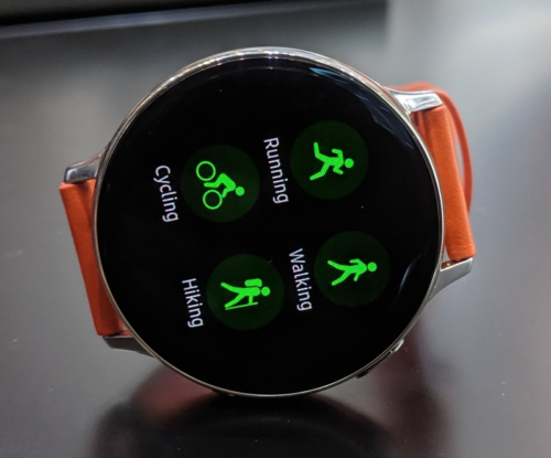 Samsung Galaxy Watch Active 2 Hands-on Review : First look – Bezel returns, ECG in waiting
