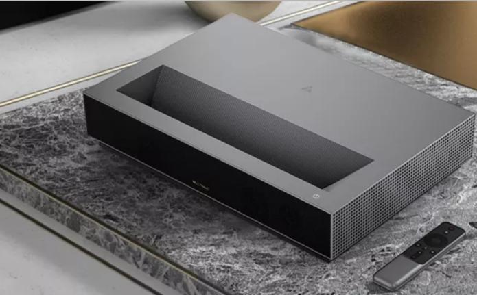 Xiaomi Fengmi Projector Review: 4K Cinema HD Laser Projector