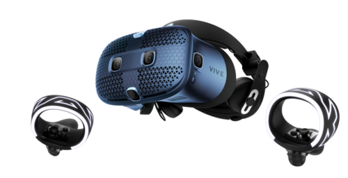 Vive Cosmos Review