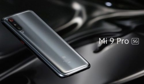 Xiaomi Mi 9 Pro announced with 5G, super-fast wireless charging and 48MP camera