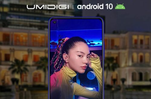 UMIDIGI F2 specs, Android 10 features, camera, price and release date