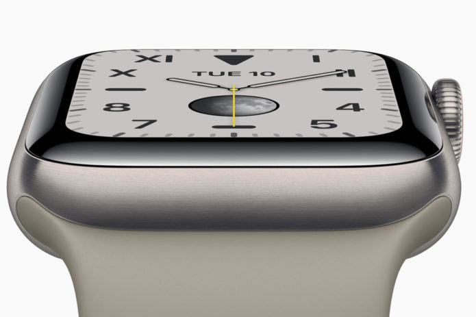Apple Watch Series 5 reviews praise the always-on display, but battery life is a 'compromise'