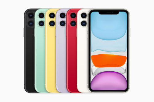 iPhone 11: Five things you need to know about Apple's new entry-level phone
