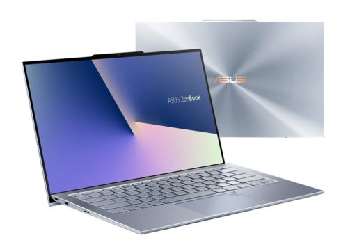 ASUS ZenBook S13 UX392 (Intel Core i7-8565U, NVIDIA GeForce MX150/2GB GDDR5) review – the modern ultrabook