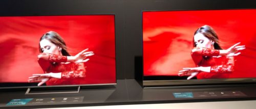 Hands on: Hisense Dual Cell ULED HZ65U9E TV review