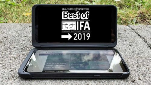 Best of IFA 2019: SlashGear's top tech