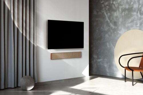 Hands on: Bang & Olufsen Beosound Stage review
