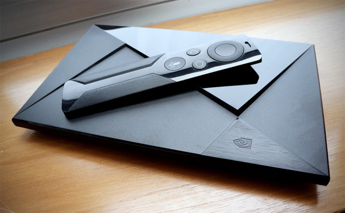 Nvidia Shield TV Box Review: A Best Streamer for Online Games