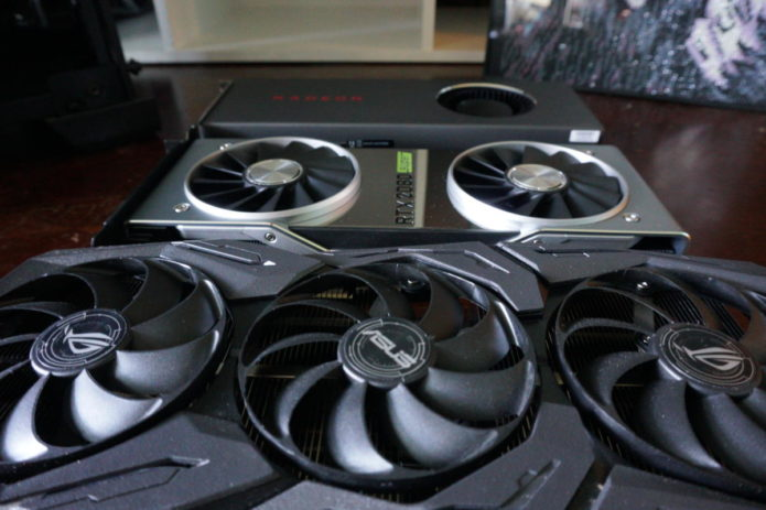 Reference vs. custom graphics cards: Which should you buy?