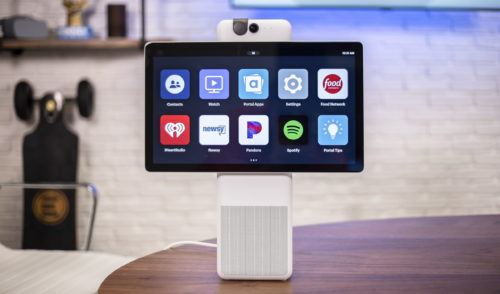 Facebook Portal+ review: Do the plusses outweigh the minuses?