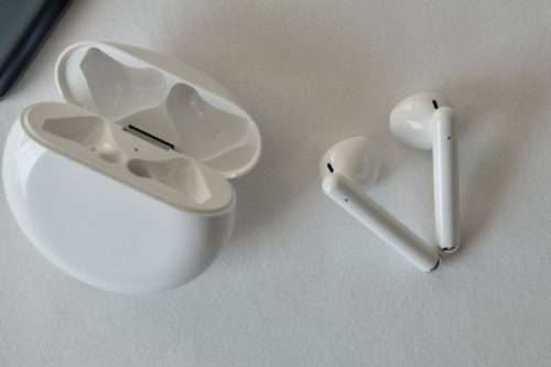 Huawei Free Buds 3 pack a feature you won't find on the AirPods