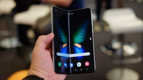Here are the biggest changes Samsung has made to the updated Galaxy Fold