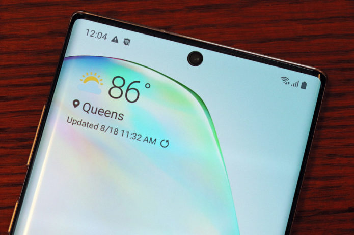 These Samsung flagships look set to miss out on Android 10 – is yours on the list?