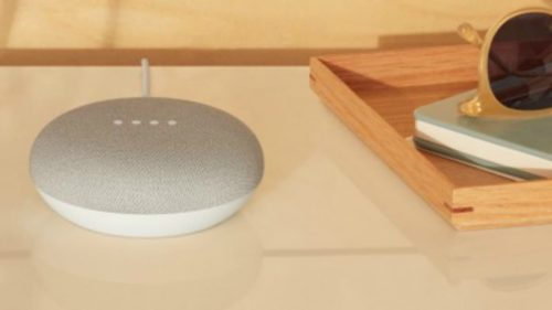 Google Nest Mini: here's everything we know about the Google Home Mini 2