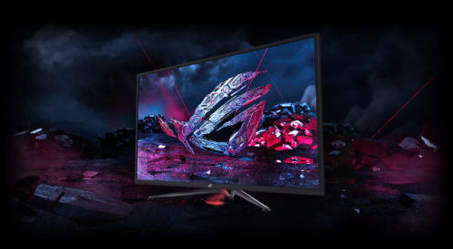 Asus XG438Q Review – 4K 120Hz Large Gaming Monitor with FreeSync 2 and HDR