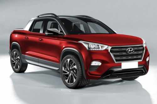 Aussie input for first Hyundai pick-up