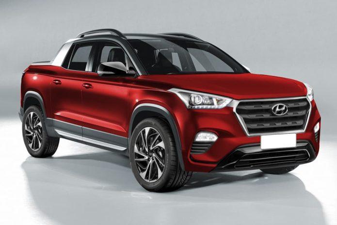 Aussie input for first Hyundai pick-up