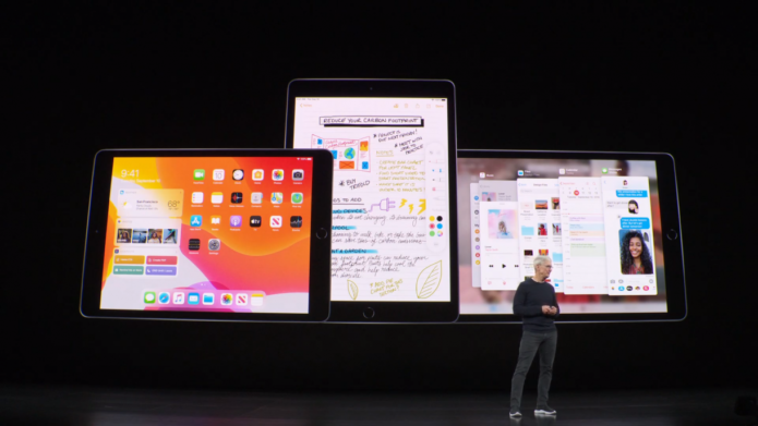 OPINION: Apple just shot itself in the foot with the new iPad 7