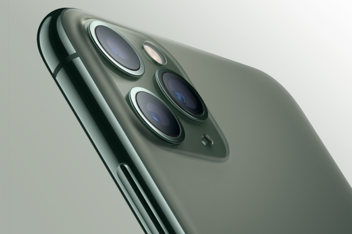 iPhone 11 Pro and iPhone 11 Pro Max: Release date, price and specs