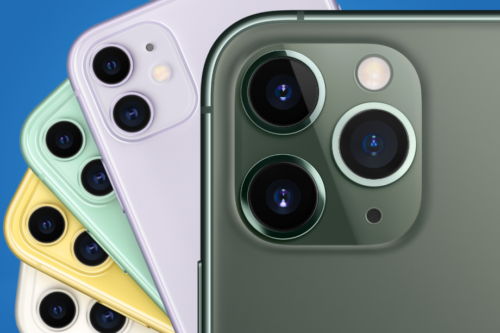iPhone 11 vs iPhone 11 Pro: Comparing Apple's new phones