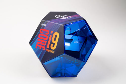 Intel's Core i9-9900K, the fastest gaming CPU, is cheaper than ever