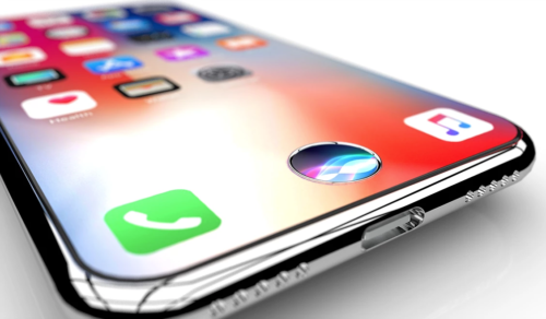 iPhone 12 may bring back Touch ID in 2020