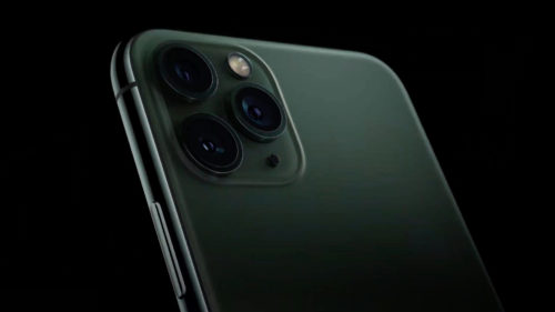 Apple iPhone 11 Pro Max hand-on review: iPhone gets maxed out