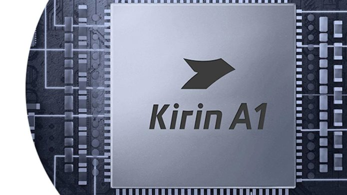 Huawei Kirin A1 chip is made for wearables and earbuds