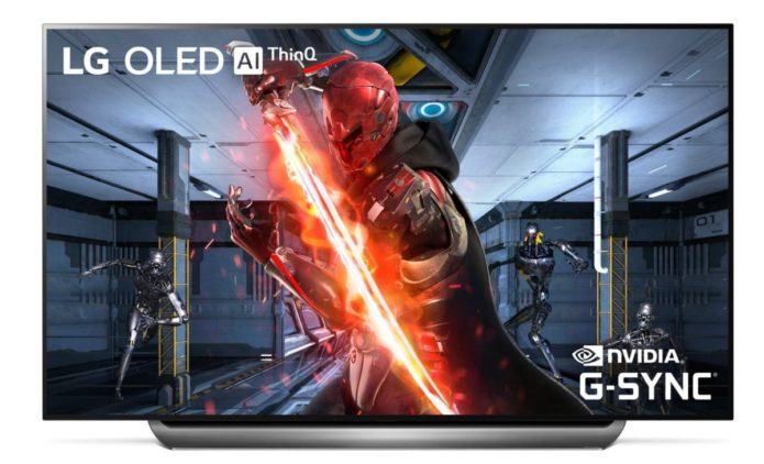 LG OLED TVs get Nvidia G-Sync Compatible for smooth big-screen gaming