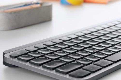 Logitech MX Keys review: A wireless keyboard that does much more