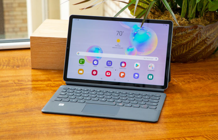 Galaxy Tab S6: Why It Can (and Can't) Replace Your Laptop