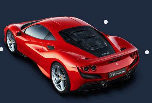 Ferrari F8 Tributo: Everything You Need to Know