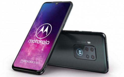 The Motorola One Zoom is shaping up to be an awesome Pixel 3a rival: here's why
