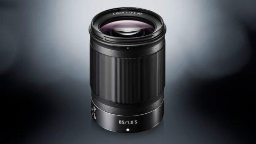 Nikon gives its NIKKOR Z 24mm f/1.8 S lens the official stamp