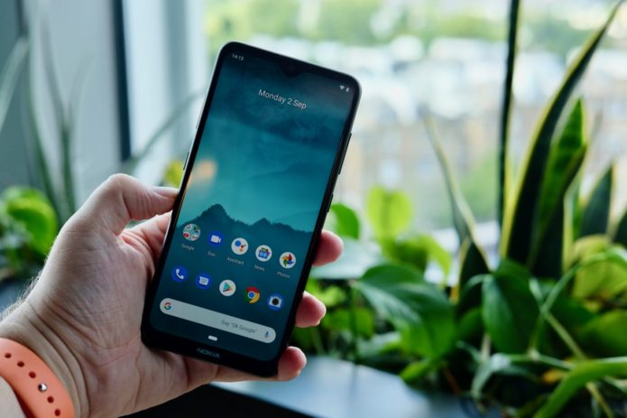 Hands on: Nokia 6.2 Review
