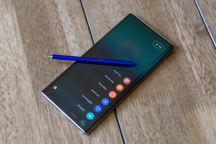 Galaxy Note 10 tips: 10 things to do first