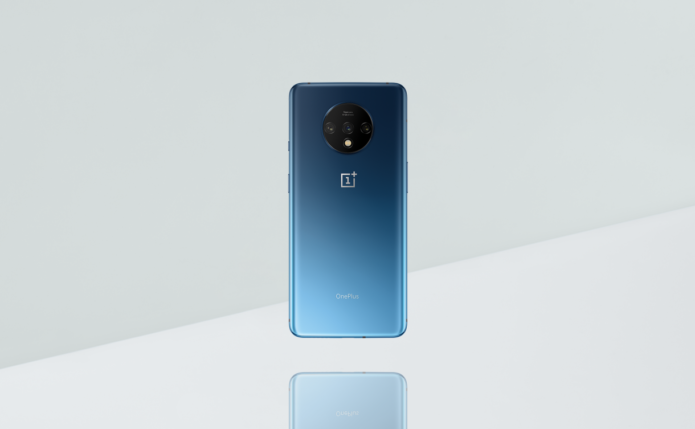 The OnePlus 7T has been officially revealed − weeks ahead of launch