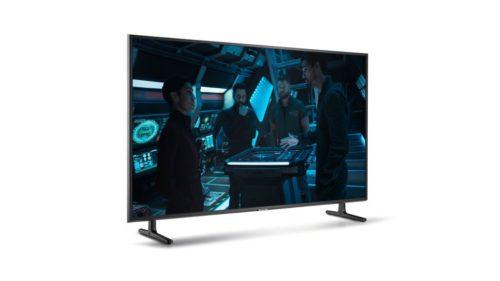Samsung UE49RU8000 review